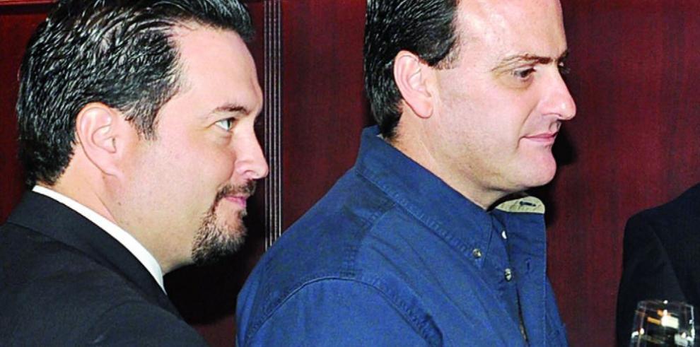 Carrillo pide fianza de excarcelación para Francolini