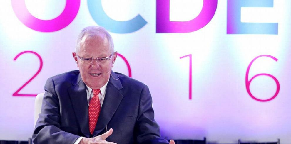 Perú tiene garantizado ingreso al Banco Asiático de Inversión