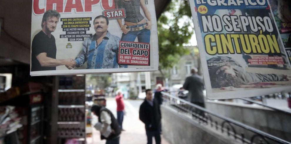 """Gobierno garantiza rigurosa seguridad para el """"El Chapo"""""""
