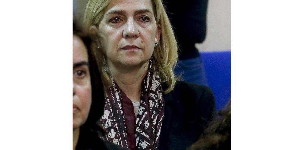 La hermana y el cuñado del rey de España, en un juicio por corrupción