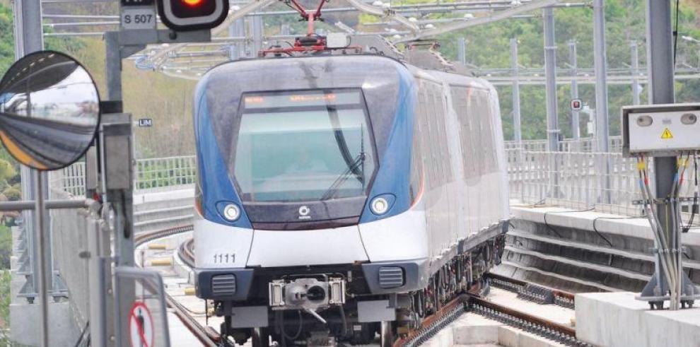 Varela viajará a Japón para finiquitar financiamiento de la Línea 3