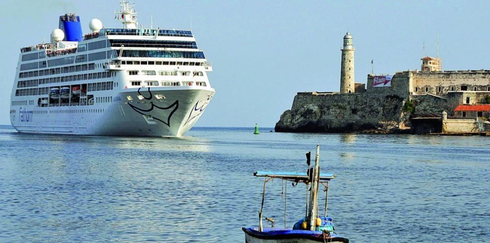 Cruceros, hoteles y vuelos de EE. UU. hacen historia en Cuba