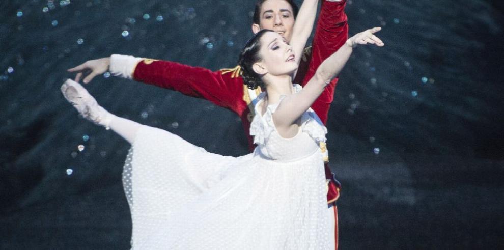 La Giselle de Tamara Rojo
