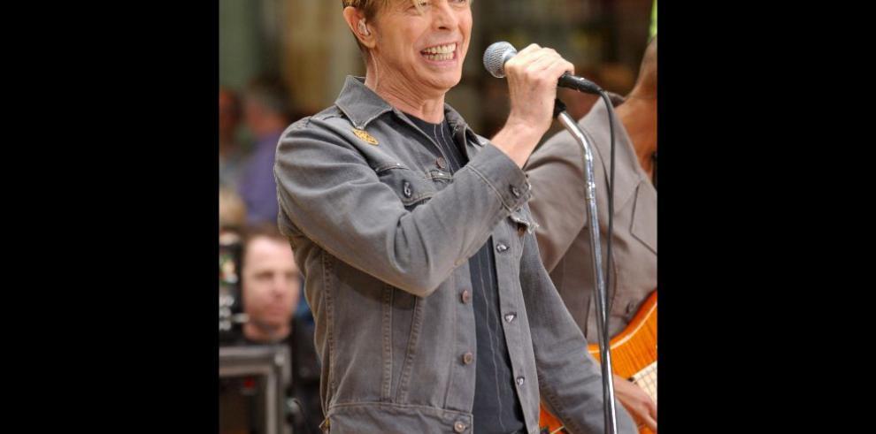 'Lazarus', de David Bowie, llegará a Londres