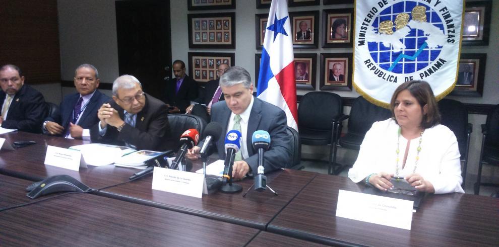 MEF destinará$305.5 millones para la justicia panameña en el 2017