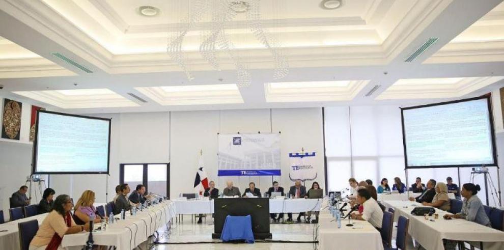 Foro Ciudadano Pro Reformas Electorales rechaza el fuero penal electoral