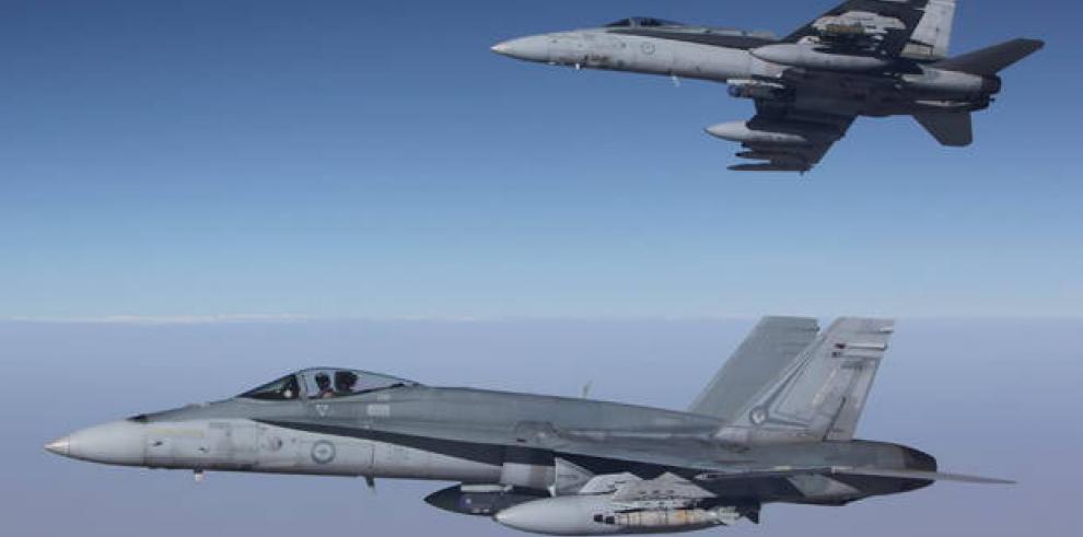 Bombardeo de EEUU mata a combatientes de Al Qaida en Yemen