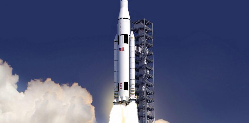 La NASA provocará incendio en cápsula en órbita para experimento