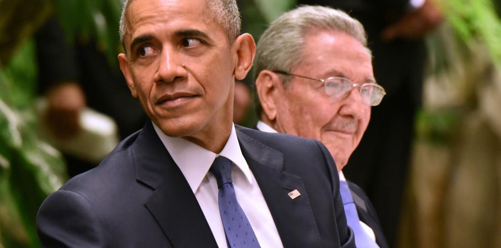 Obama se dirige a los cubanos en esperado discurso en La Habana