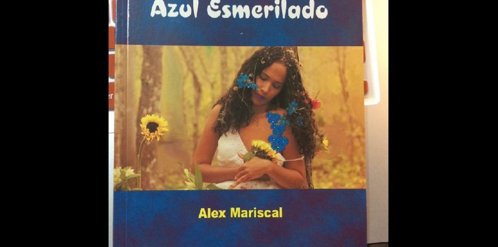 Alex Mariscal debuta como novelista con el tema del maltrato a la mujer