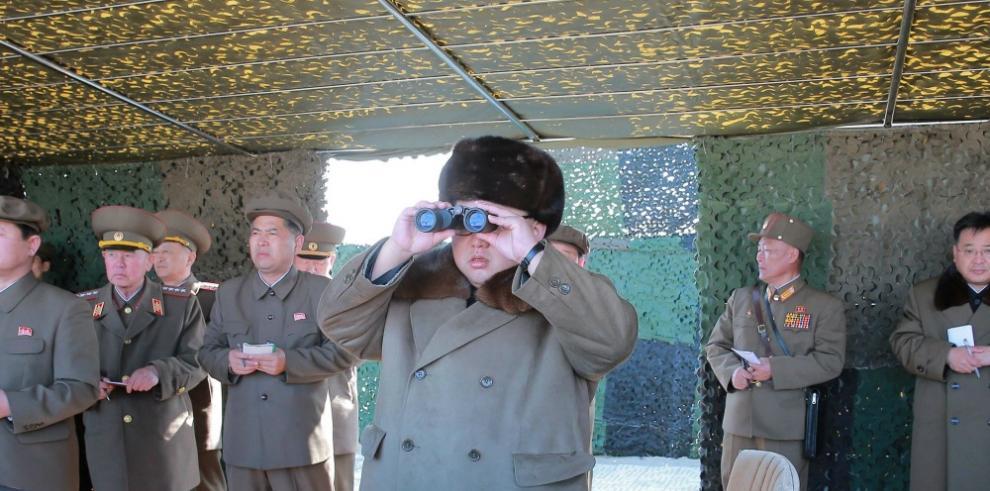 Corea del Norte amenaza con atacar la casa presidencial surcoreana