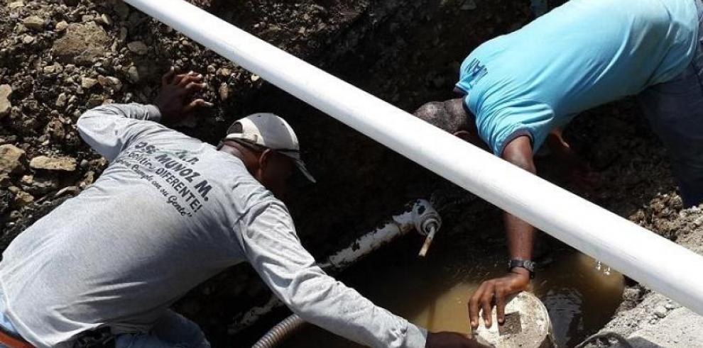 Cambio deválvula dejará sin agua a Limajo