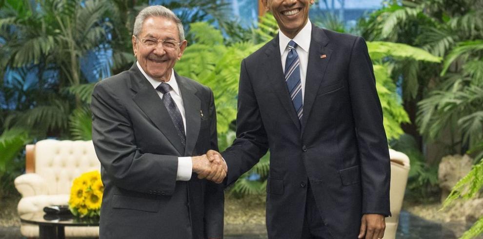 'El futuro de Cuba lo tienen que decidir los cubanos'
