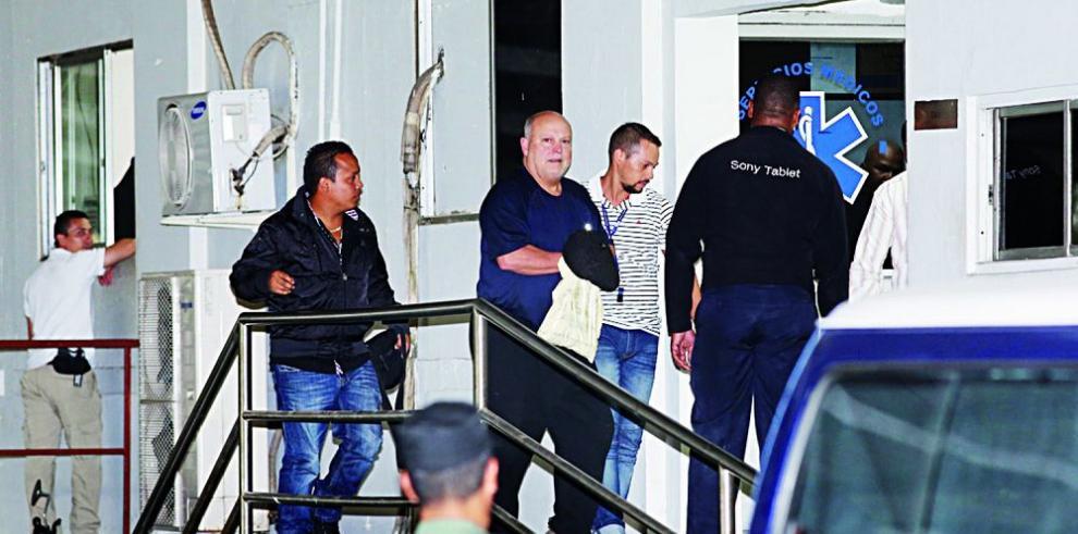 Juez de Coclé ordena acumular los casos contra Richard Fifer