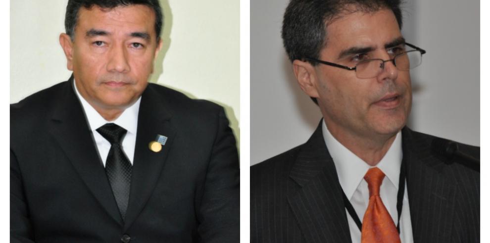 Designana Óscar Ramírez y Ricardo Arango en Junta Directiva de la ACP