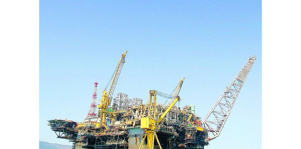 Barril de petróleo se acerca a $40