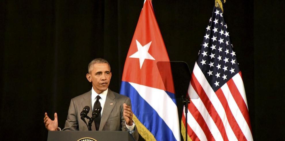 Obama condena
