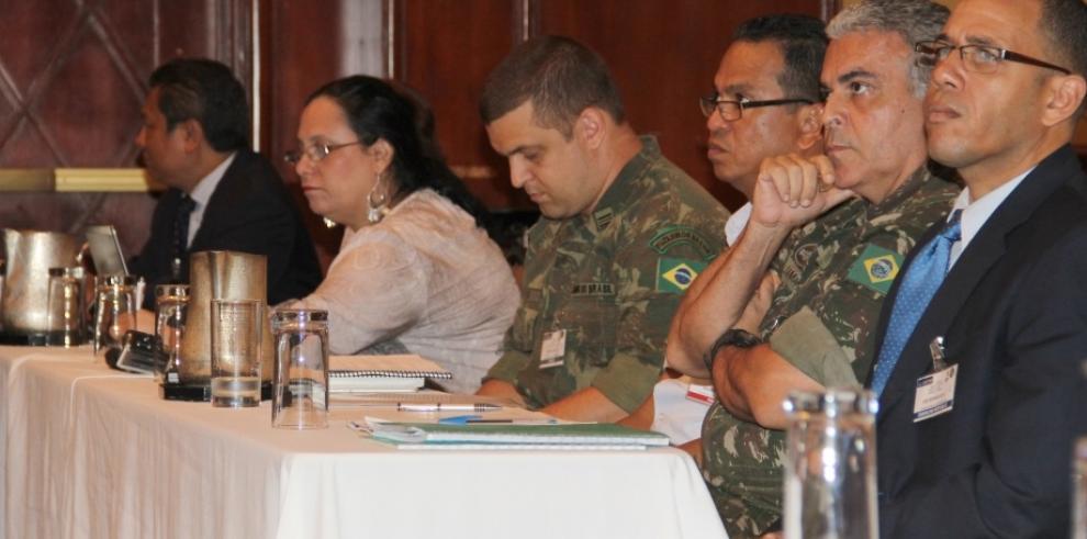 Panamá debate sobre repuestas médicas contra el terrorismo nuclear