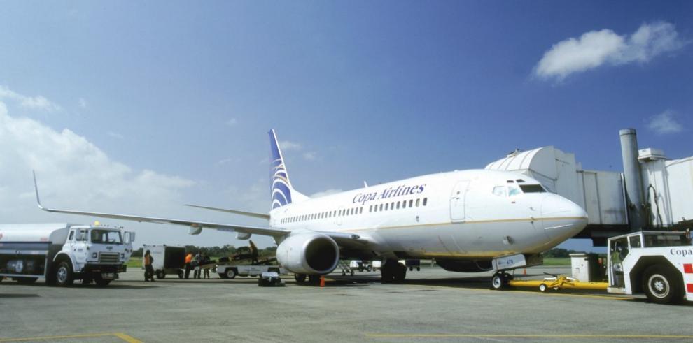 Copa Airlines y Air France anuncian nuevo código compartido