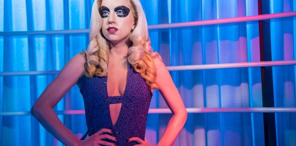 Lady Gaga: 'La fama es la mejor droga'