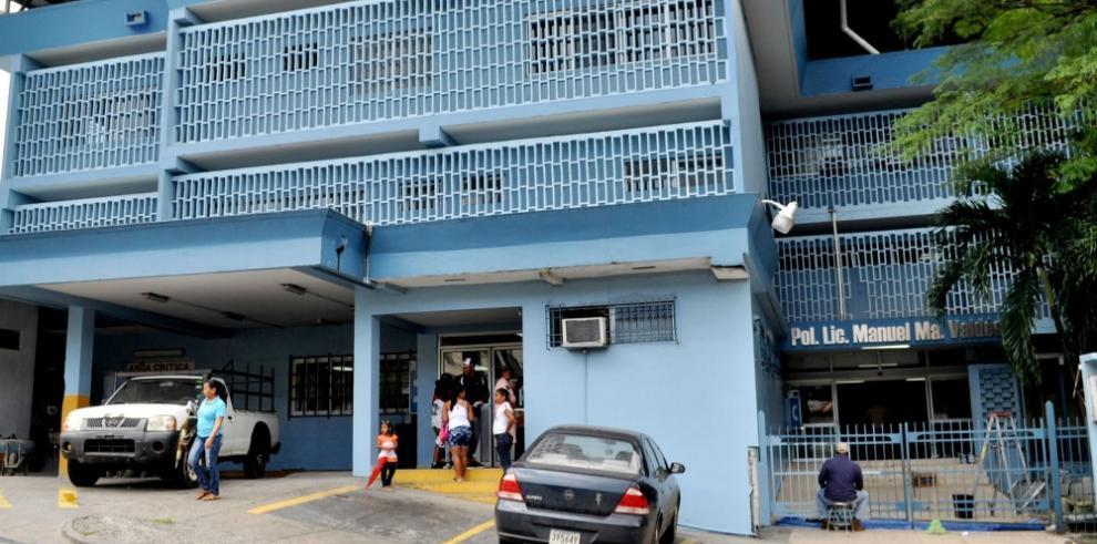 Suspenderán atención en la Policlínica María Valdés