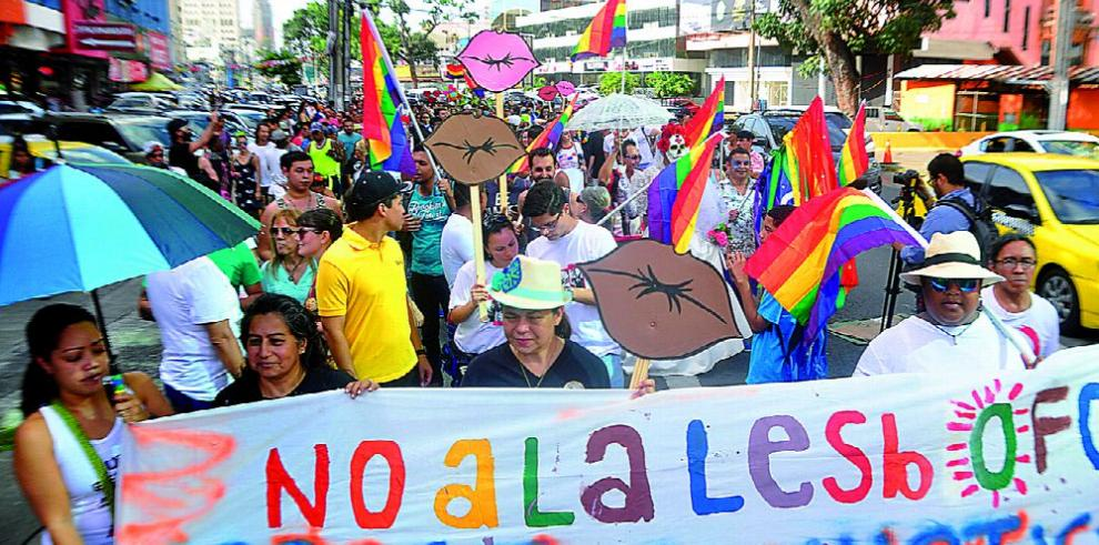 AEP: En Panamá no hay discriminación