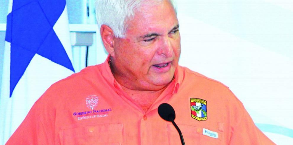 Fiscal Ortega solicita fecha para imputar cargos a Martinelli