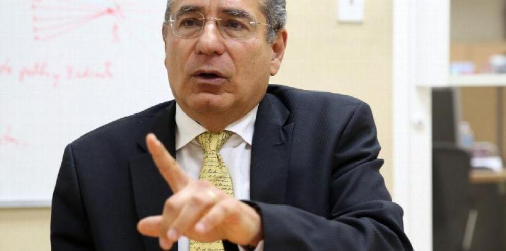 Los funcionarios del gobierno de Varela que se vieron obligados a renunciar
