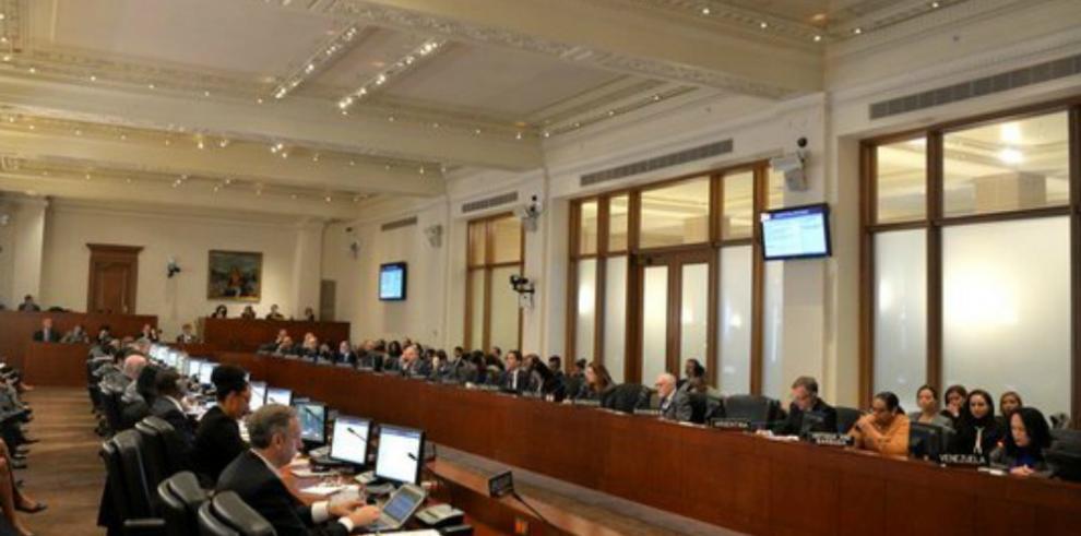 Canciller uruguayo defiende a OEA ante situación de Venezuela