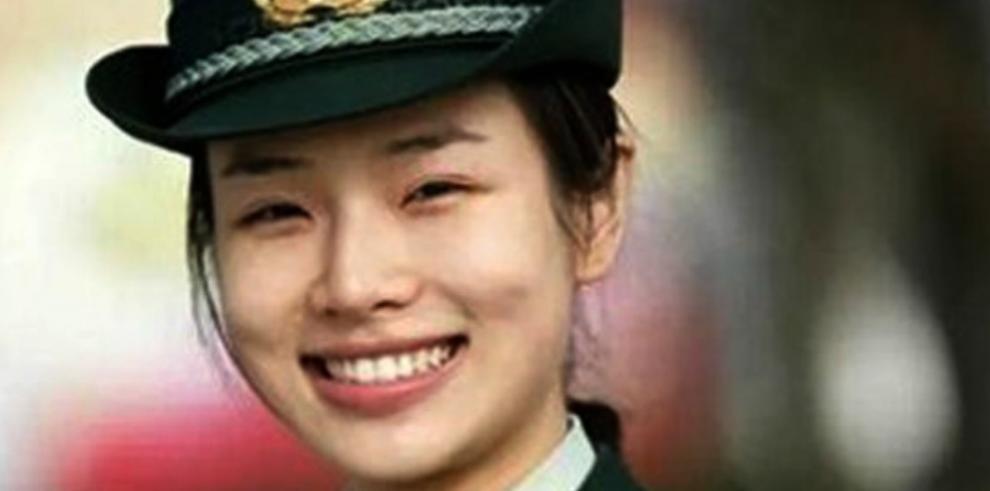 Conozca a la guardaespaldas china que deslumbró en la Cumbre del G20