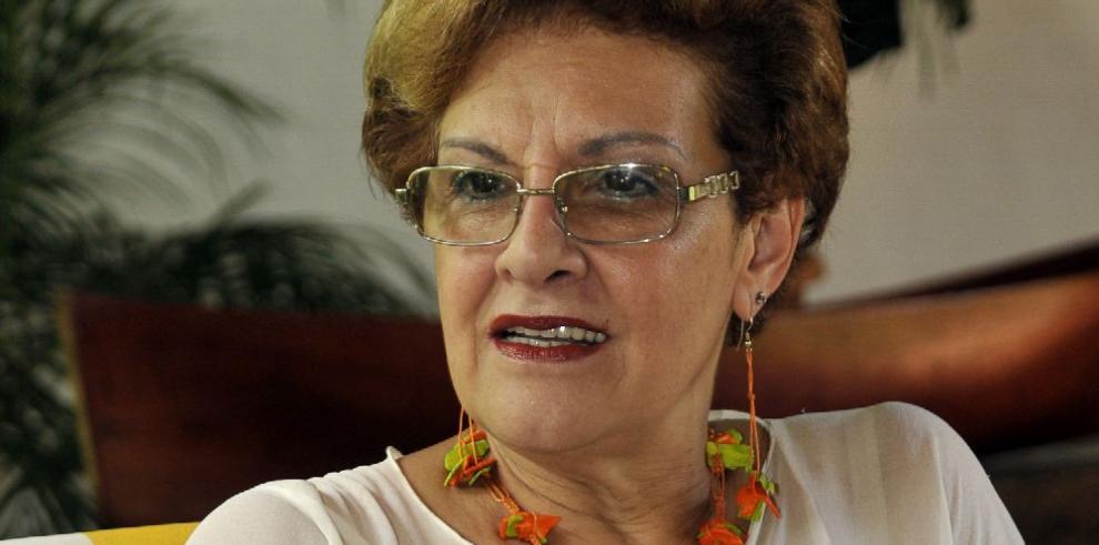 Troitiño elabora ley integral para la niñez en Panamá