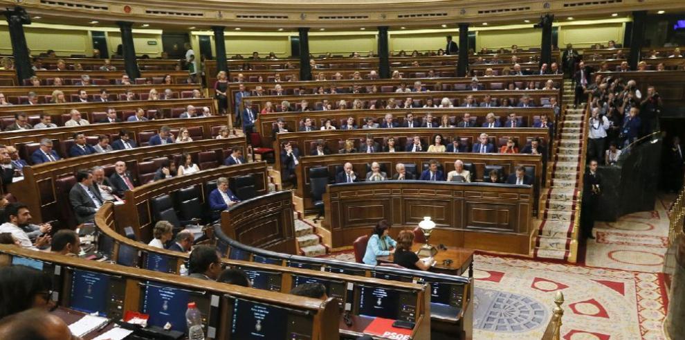 Cataluña prepara el camino para separarse de España