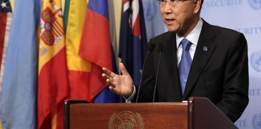 La ONU evalúa lanzamiento de cohete coreano
