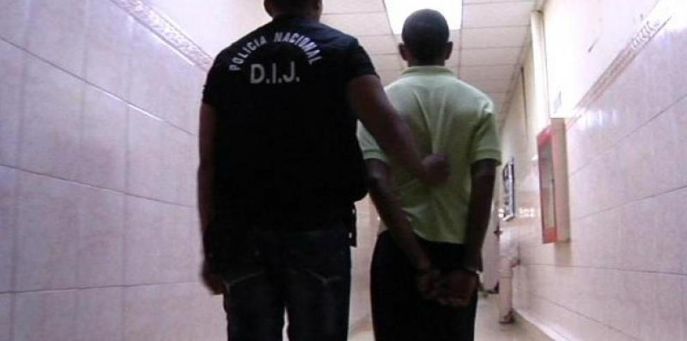 Condenan a 8 años a panameño por posesión de drogas