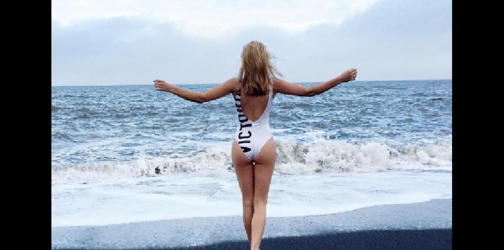 Sexy islandensa es reina de la Eurocopa 2016