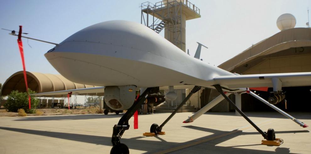 Entre 64 y 166 civiles mueren en ataques con drones de EEUU