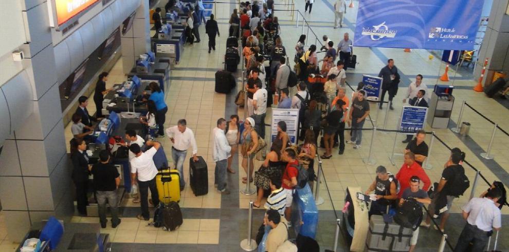 La ruta por Panamá conquista interesantes destinos en la región