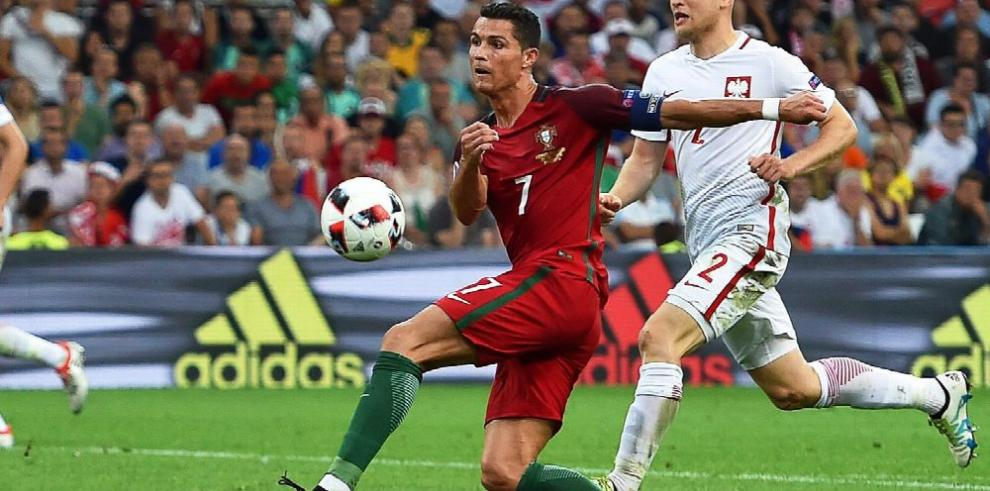 Portugal se mete en las semifinales