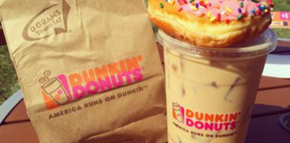 Tagarópulos adquiere todas las franquicias de Dunkin' Donuts en Panamá