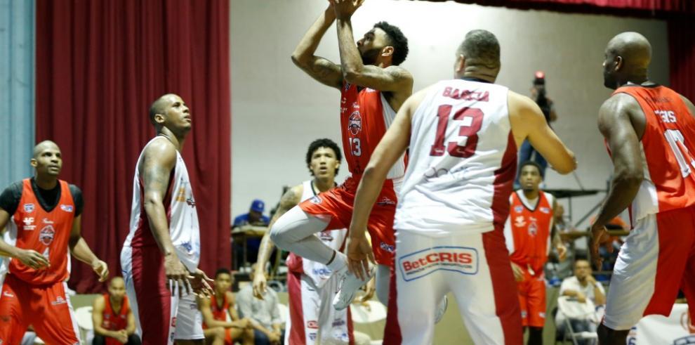 Semifinales cardíacas promete el baloncesto profesional panameño