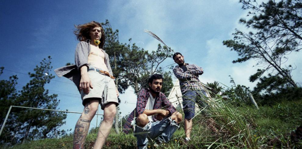 Banda panameña se va de gira a Cuba