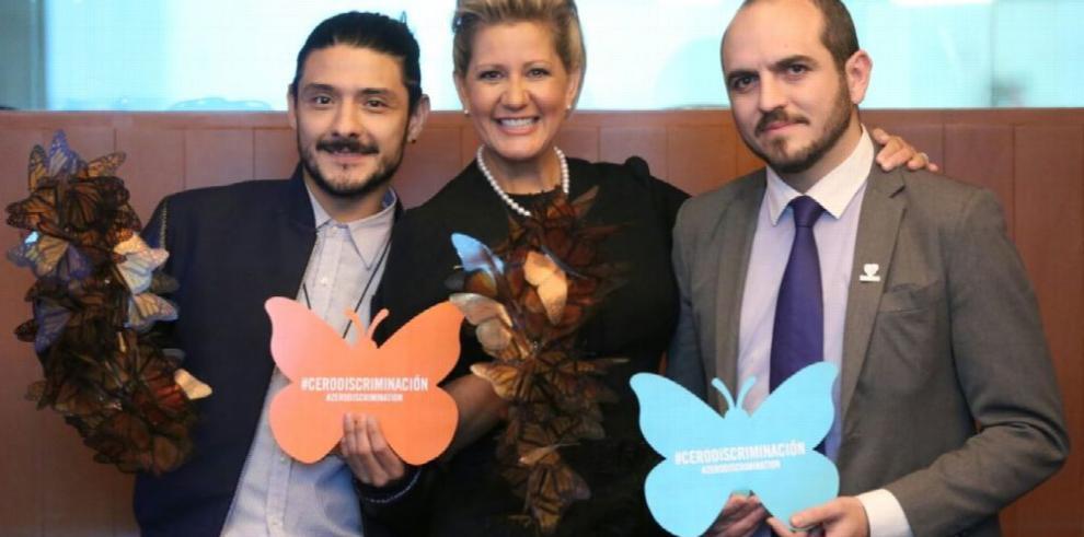 Alianza para luchar contra el VIH/sida