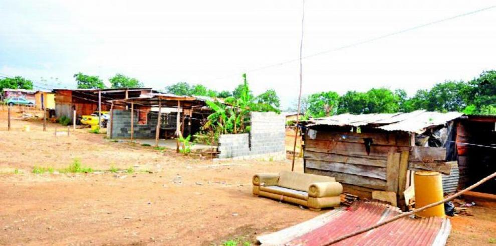 Anati notitulará los terrenos de la Feria de Tanara