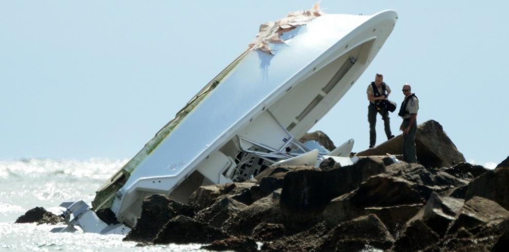 Muere el lanzador de los Marlines, José Fernández en accidente náutico