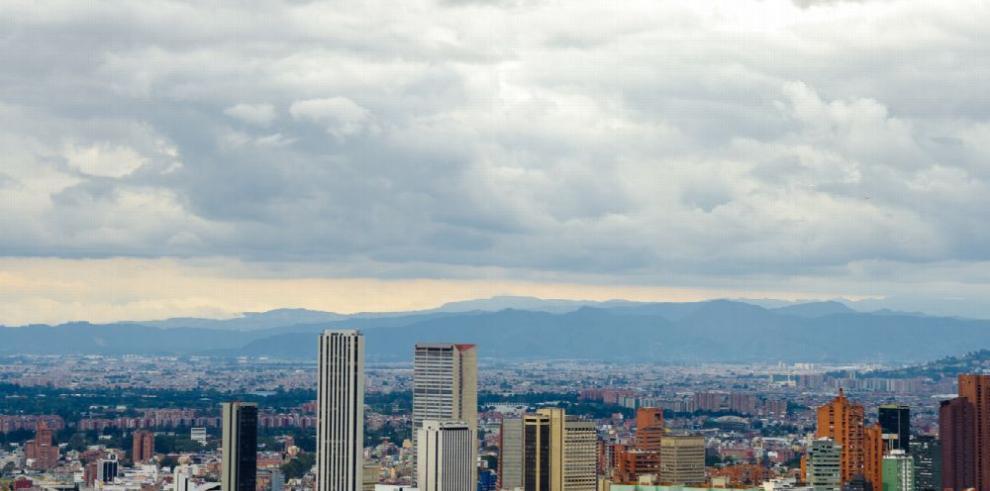 El PIB de Colombia crecerá 2.6% en 2017