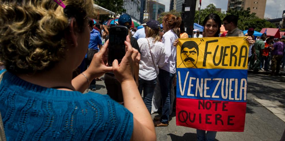 La vida en Venezuela con apagones todos los días