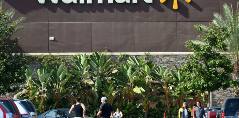 Walmart compra portal electrónico de Jet.com por $3,300 millones