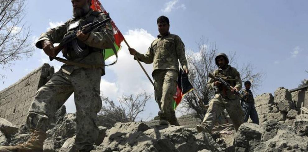 Secuestran a profesores universitarios de EEUU y australiano en Kabul