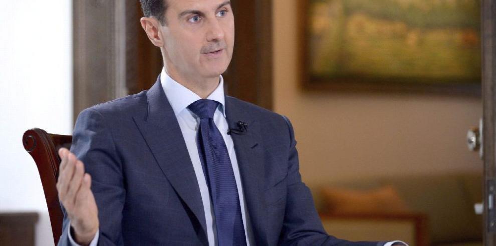 Moscú ataca las posiciones del EI en Siria