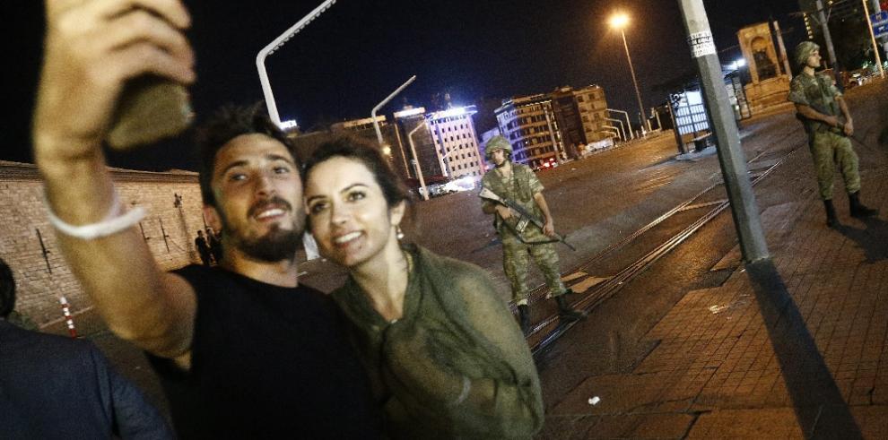 Panameños en Turquía se encuentran fuera de peligro